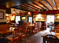 The Drovers Inn >> Welcome | The Rat
